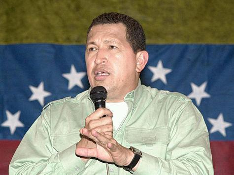 Уго Чавес скончался в Венесуэле