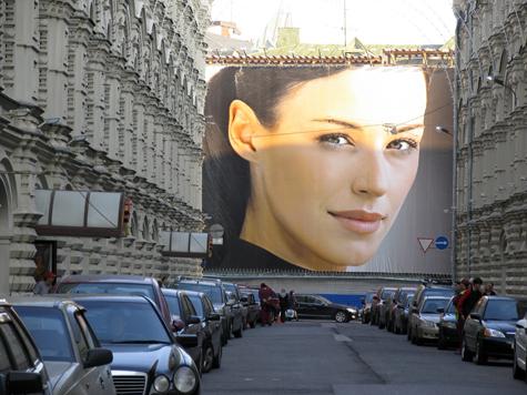 Руководитель Департамента СМИ и рекламы Владимир Черников рассказал «МК» о том, как изменится облик города