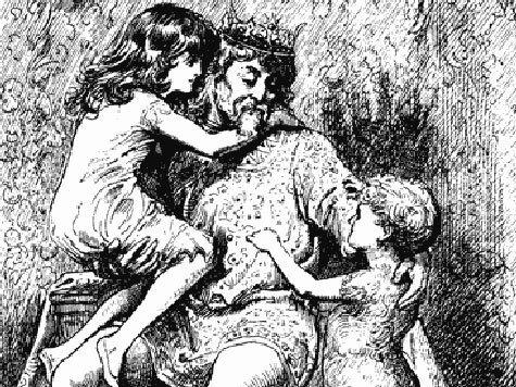 Чем старше отец ребенка, тем больше у потомства шансов прожить долгую жизнь