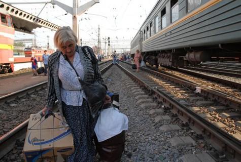 Для приезжающих в столицу разработают свод правил поведения настоящего москвича
