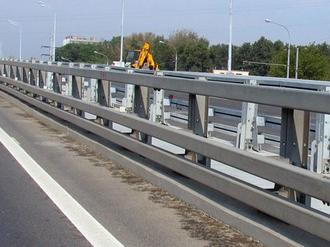 Калужское шоссе ускорят выделенками