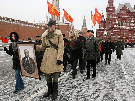 Невыносимая Россия