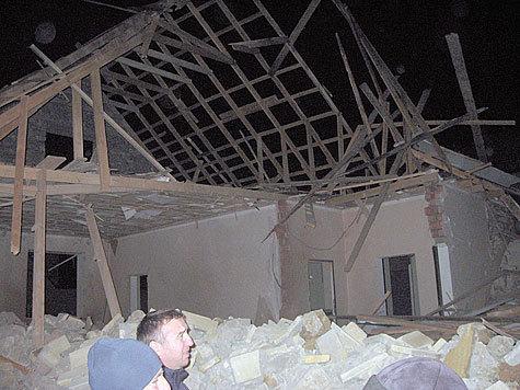 В Москве взорвались подряд две супруги лидеров боевиков