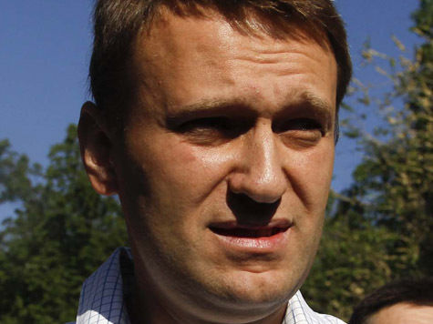 Навальный требует посадок по делу
