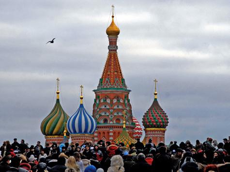 Впервые одна из почитаемых православных реликвий будет вынесена для народного поклонения