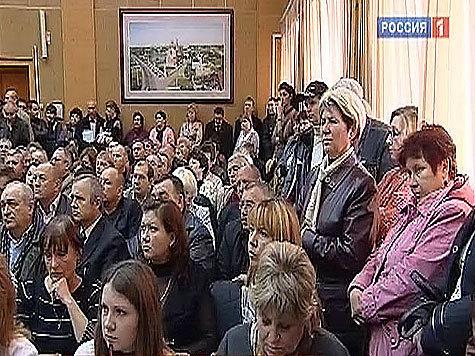 "По Кущёвской пошла ""цапная"" реакция"