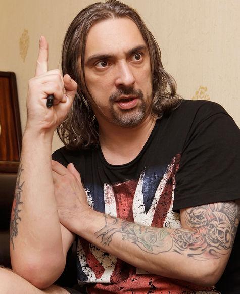 Тяжелый рок парикмахера-убийцы
