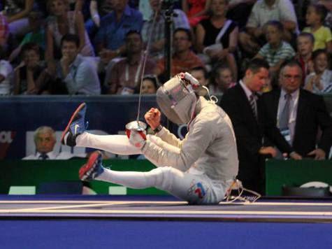 Вениамин Решетников — дважды чемпион мира!