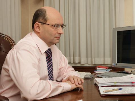 Авторы ЖЖ попросили губернатора построить театр для Николая Коляды