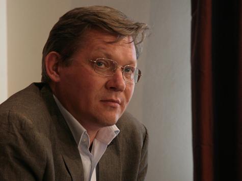 Владимир Рыжков: «Мы должны сделать ПАРНАС супер-партией»