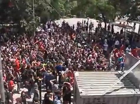 В Турции – последнее заседание суда по делу организации «Эргенекон», обвиняемой в попытке переворота
