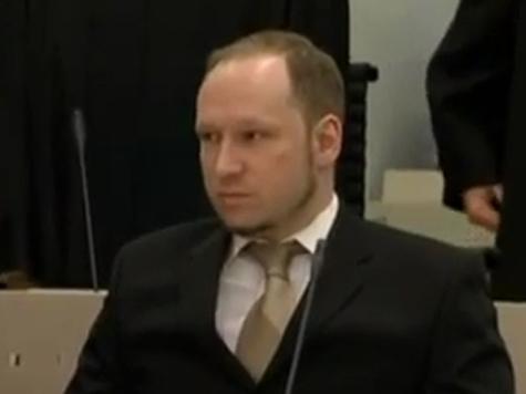 На пятницу запланировано оглашение приговора «норвежскому стрелку»