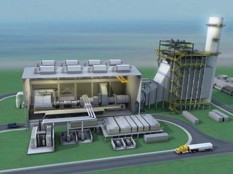 Турция первой в мире построит электростанцию нового типа