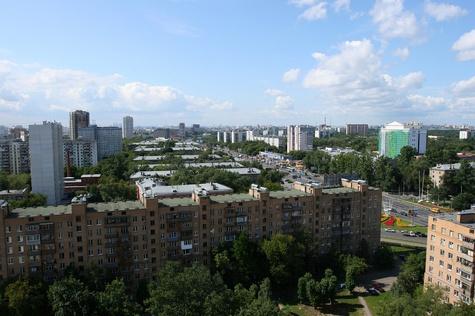 Сразу два района на юго-востоке столицы — Рязанский и Капотня — изменятся до неузнаваемости