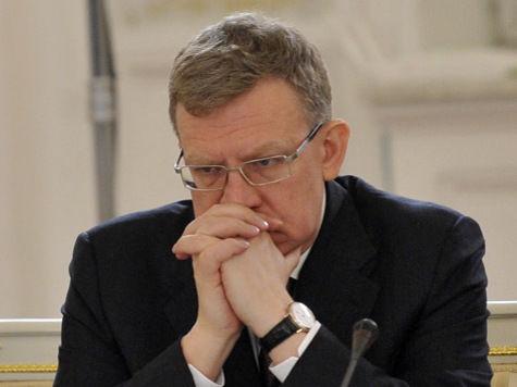 Медведеву от Кудрина о работе экспертом: «Вообще не страшно!»