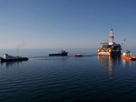 В Баренцевом море нашли «золотые» запасы нефти