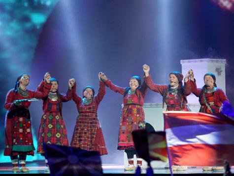 Кто может помешать «Бурановским бабушкам» победить на «Евровидении»