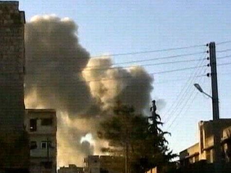 В США обеспокоены массовой казнью в Алеппо солдат сирийской армии