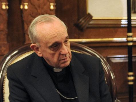 Папа Франциск хорошо владеет ситуацией в УГКЦ