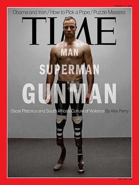 Героя-паралимпийца, обвиненного в убийстве, готовы реабилитировать?