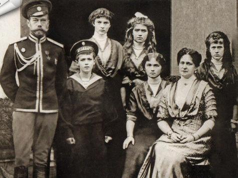 Почему до сих пор не могут похоронить последних Романовых?