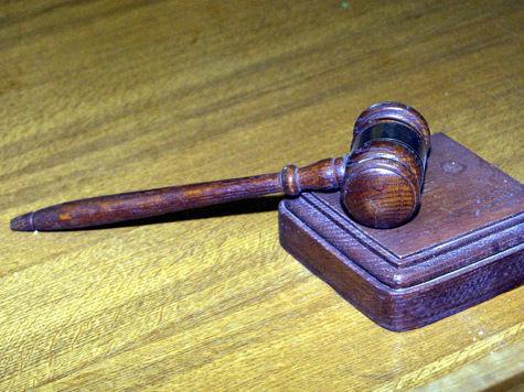 Зачем нужны мировые судьи