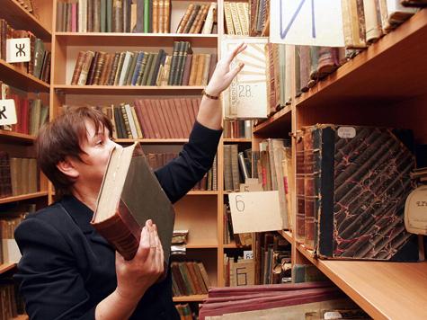 Специальные подразделения для обслуживания инвалидов на дому появятся в скором времени в библиотеках Москвы
