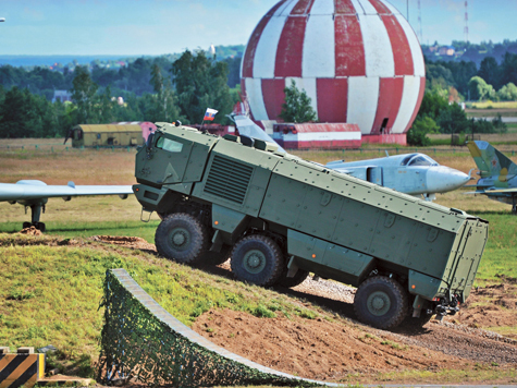Армия открыла доступ к телу