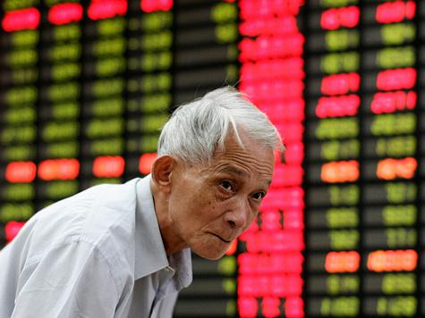 Кризис берет экономику в клещи