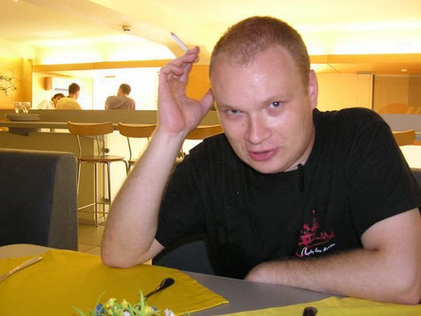Жестоко избит журналист «Коммерсанта»