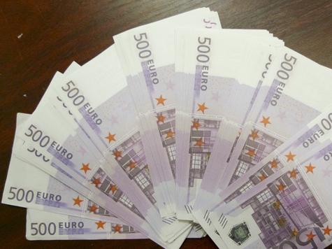 Кто убьет евро