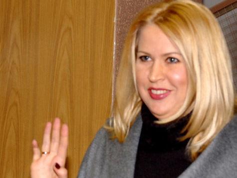 Евгении Васильевой могут разрешить жить на даче