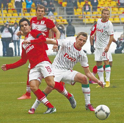 Дмитрий Аленичев подвел итоги 21-го тура чемпионата России по футболу