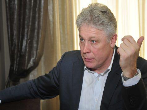 Игорь Паньшин:  «Подвиг одного – это преступление другого»