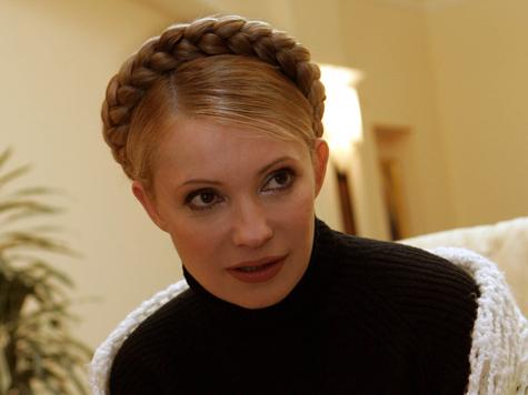 Тимошенко судят повторно-заочно