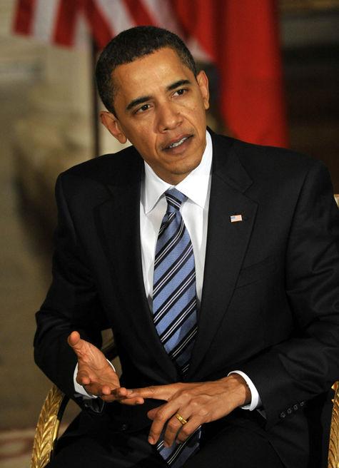 Почему Обама отказался ехать в Москву на саммит с Путиным?