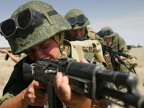 В армии увеличат срок службы