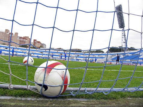 В пятницу сборная России по футболу проведет важнейший матч в Белфасте