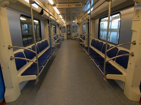 Новые современные вагоны могут появиться в подземке уже в этом году