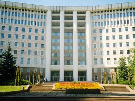 В Молдавии введено «проевропейское правление»