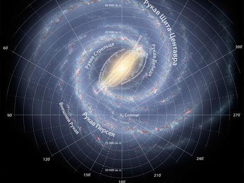 Жизнь может быть возле каждой пятой звезды, утверждают ученые