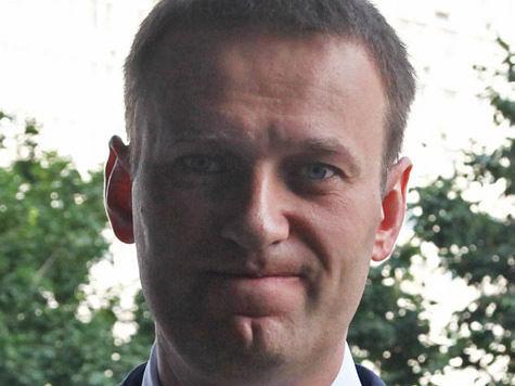 """Генпрокуратура объявила Навального """"иностранным агентом"""""""