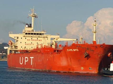 Нигерийские пираты захватили судно с россиянами