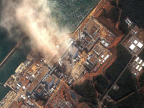 В аварии на «Фукусиме» виновата не только стихия