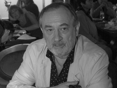 Скончался народный артист СССР Богдан Ступка