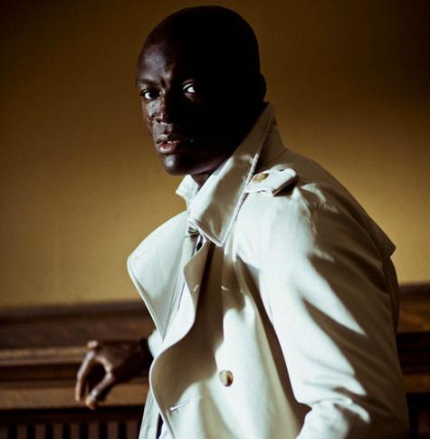 Обладатель трех музыкальных премий Grammy, британский певец и автор песен  Сил представит свое новое шоу  30 июня.
