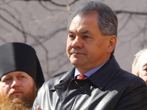 Год Сергея Шойгу на посту министра обороны: первые итоги