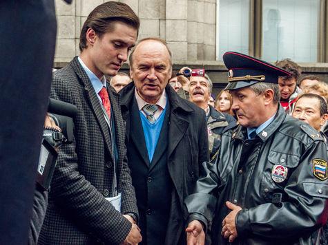 Реформа РАН возвращена во второе чтение — на фоне пикетов