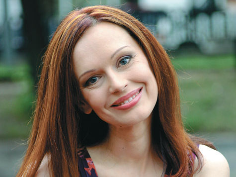 Ирина Безрукова освоила редкую профессию