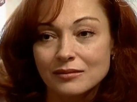 Бывшая подруга актрисы Виктории Тарасовой не смогла доказать, что звезда ее оскорбила